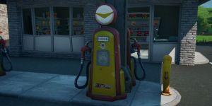 Fortnite Capítulo 2 Dónde están todas las Gasolineras