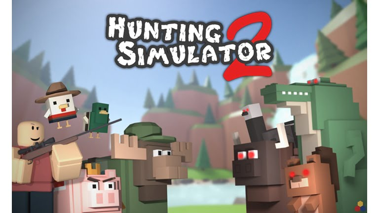 Hunting Simulator 2 Codes Full List July 2020 We Talk About