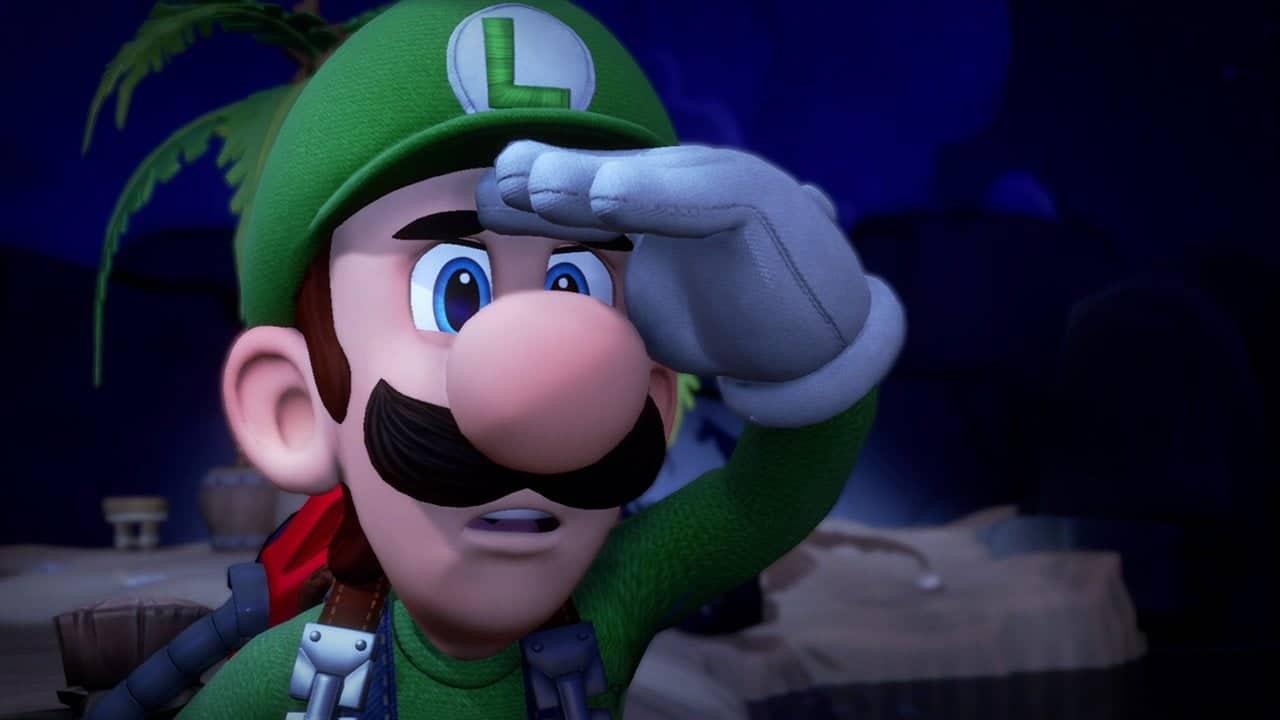 Luigi's Mansion 3 Es posible jugar en Multijugador o Cooperativo