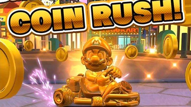 Mario Kart Tour: Gold Rush - Get Coins Easily