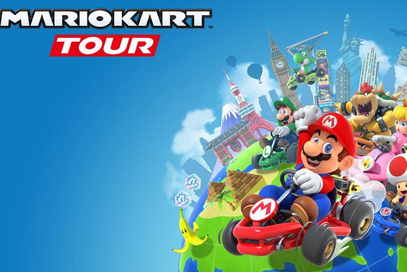 Mario Kart Tour: Todas las guías, consejos y trucos