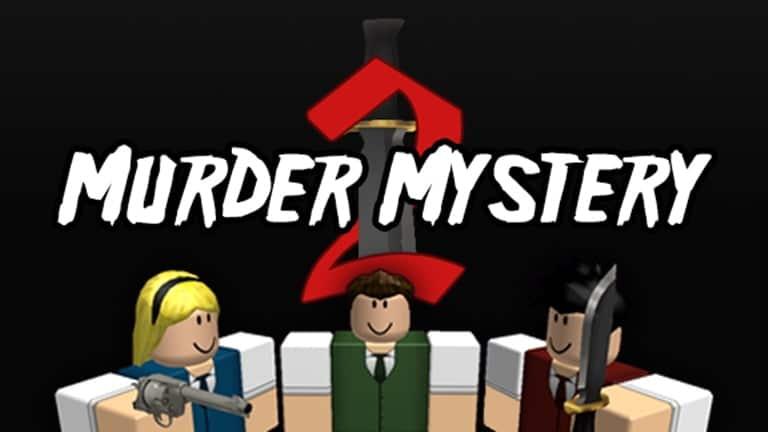 Murder Mistery 2 Codes
