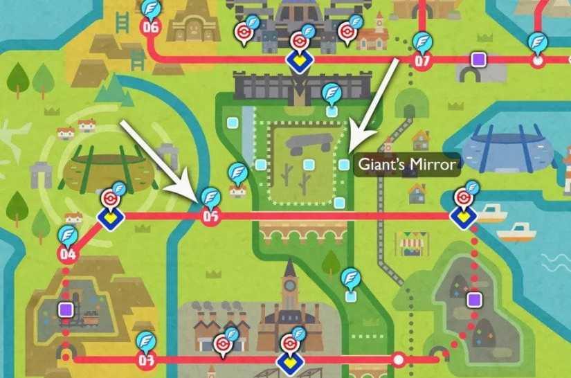 Pokémon Espada y Escudo: Dónde conseguir Galarian Farfetch'd