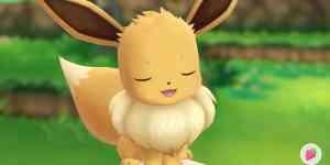 Pokemon Espada y Escudo Cómo conseguir a Eevee