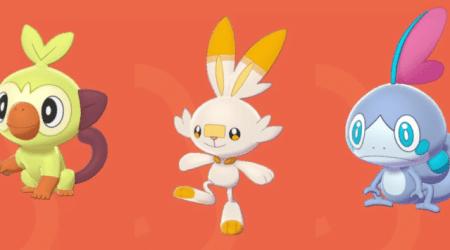 Pokemon Espada y Escudo: Cómo conseguir el Amuleto Iris