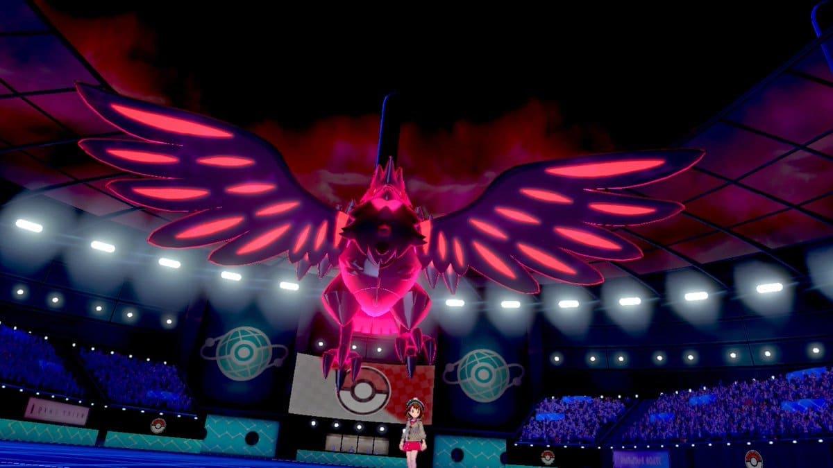 Pokemon Espada y Escudo Primera competencia online, nuevos artículos y demás