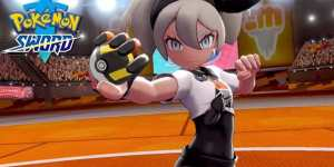 Pokemon Sword: How to beat Bea in Stow-on-Side gym