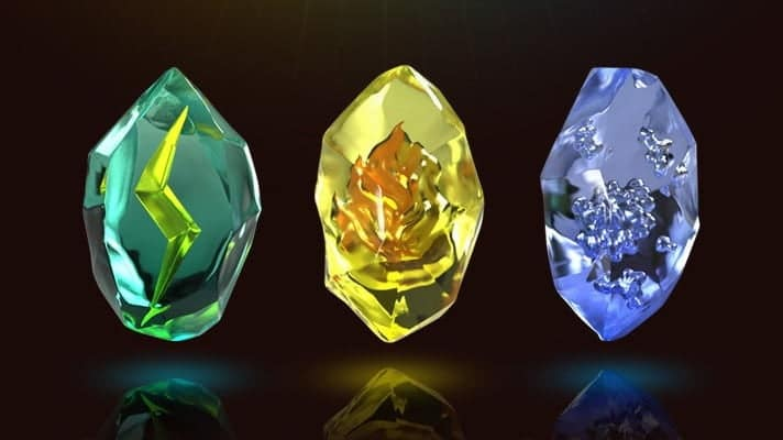 Pokemon Sword and Shield How to Get Evolution Stones