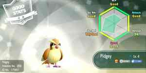 Pokemon Sword and Shield: How to check the IVs of my pokemon