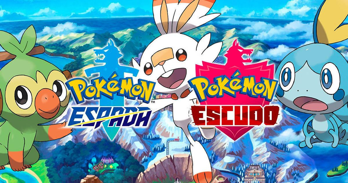 Pokemon Sword and Shield How to get the Destiny Knot