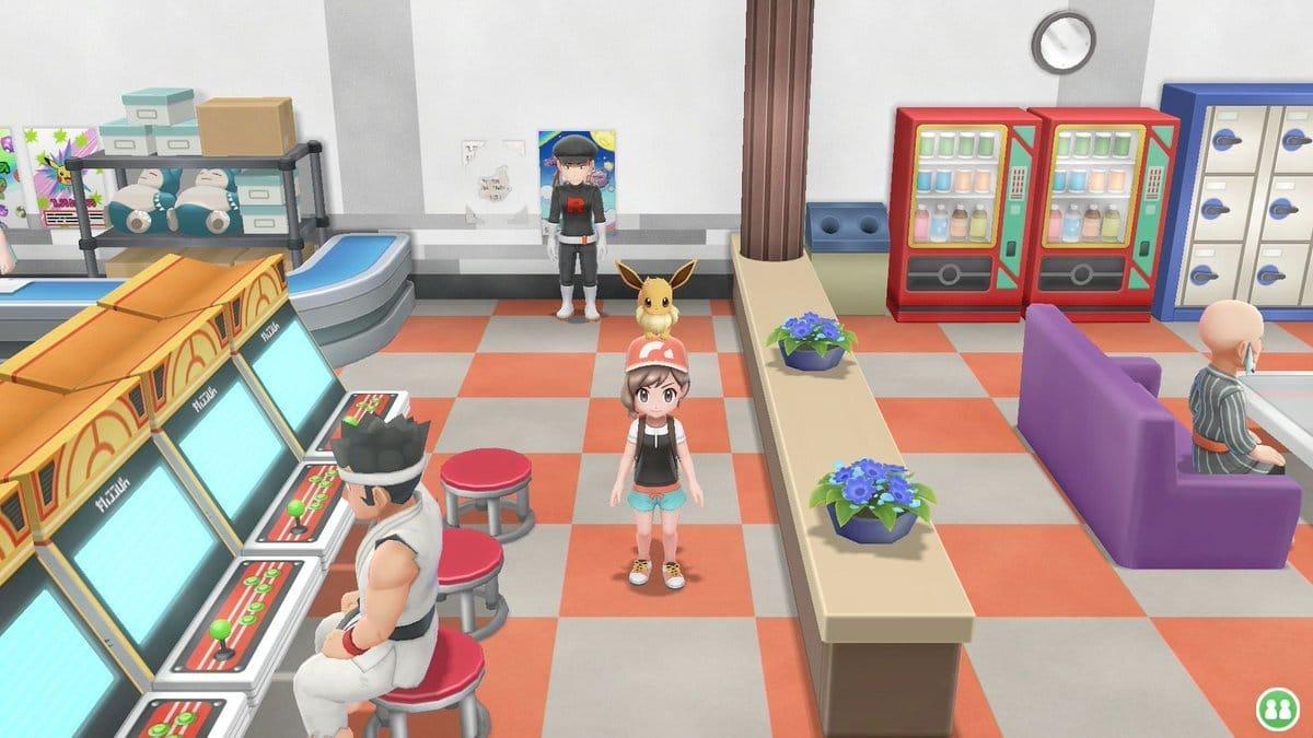 Que paso con los casinos en Pokemon