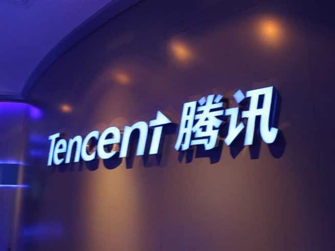 """Tencent quiere trabajar con Nintendo para atraer a """"jugadores de consola"""""""