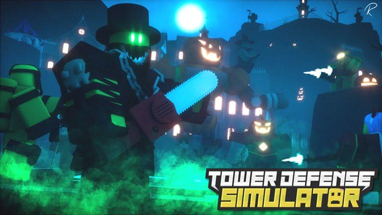 Tower Defense Simulator Codes Full List July 2020 We Talk