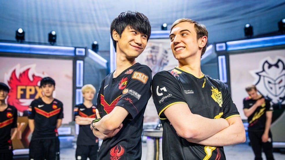Worlds 2019 Dónde y cuándo ver la Final de League of Legends