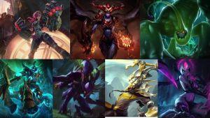 League of Legends: Los 5 secretos que todo jungla debe conocer