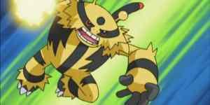 Pokemon Go How to evolve to Electabuzz in Electivire