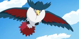Pokemon Go How to evolve to Murkrow in Honchkrow