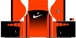 Todos los kits de Nike y logo Nike para Dream League Soccer 2020