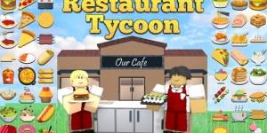 Códigos Restaurant Tycoon 2 - Lista completa