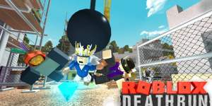 Códigos Roblox Deathrun - Lista completa