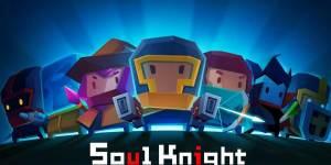 Códigos Soul Knight - Lista completa
