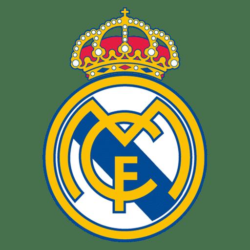 Real Madrid Dream League Soccer Logo