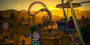 Planet Coaster All Cheat Codes