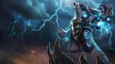 League of Legends: El espectacular 'rework' de Volibear