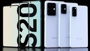 Todo lo que necesitas saber del Samsung Galaxy S20 y su capacidad de vídeo 8K