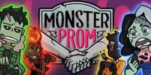 final de orgía en monster prom