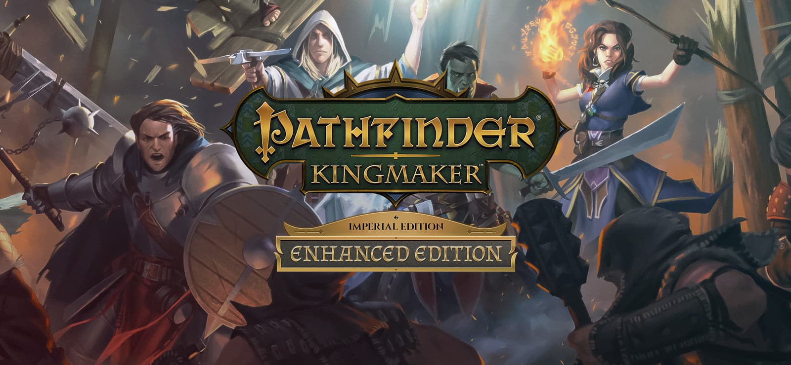 Pathfinder Kingmaker: Guide to complete Quest Green Stone