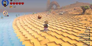códigos de Lego World