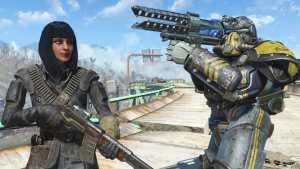 Fallout 4: Comandos de Consola – Listado Completo