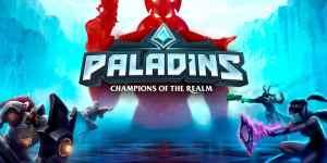 Paladins Codes - Complete List