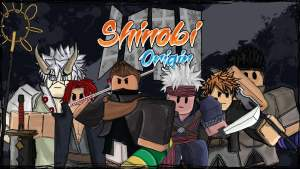 Códigos Shinobi Origin – Lista Completa