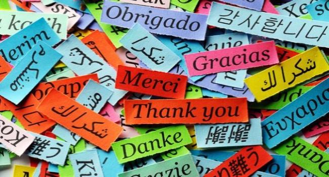 ¿Por qué es importantes aprender idiomas?