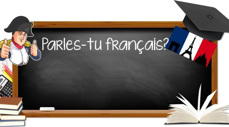 Curso gratis de francés para hispanohablantes
