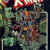 """""""Los mejores cómics de los X-men (o la Patrulla X)"""" por Chema Martín"""