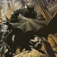 """""""Batman"""" número 50 de Planeta (700 USA). Crítica del """"Batman"""" de Morrison, portada y las mejores imágenes"""