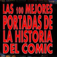 Las 100 mejores portadas de la historia del cómic (primera parte)