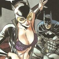 """""""Catwoman"""" volumen 1 del Nuevo Universo DC por Judd Winick y Guillem March: Algo más que una Catwoman sexy. Crítica, las mejores imágenes y portada"""