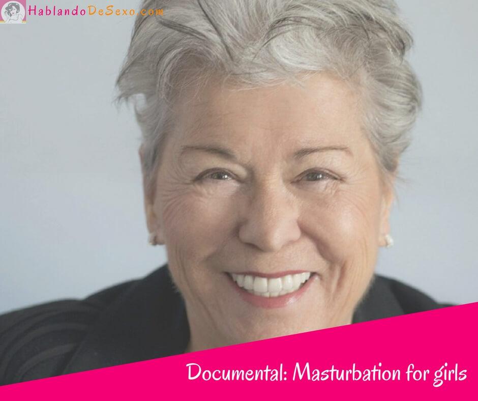 Masturbation for girls