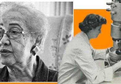 La primera persona en descubrir un Coronavirus fue una Mujer