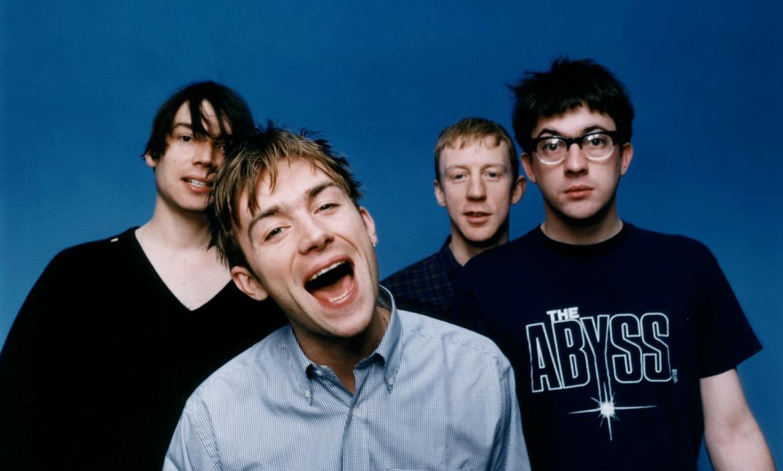 Image result for blur 1994