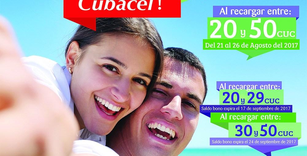 cuba cellphone recharge