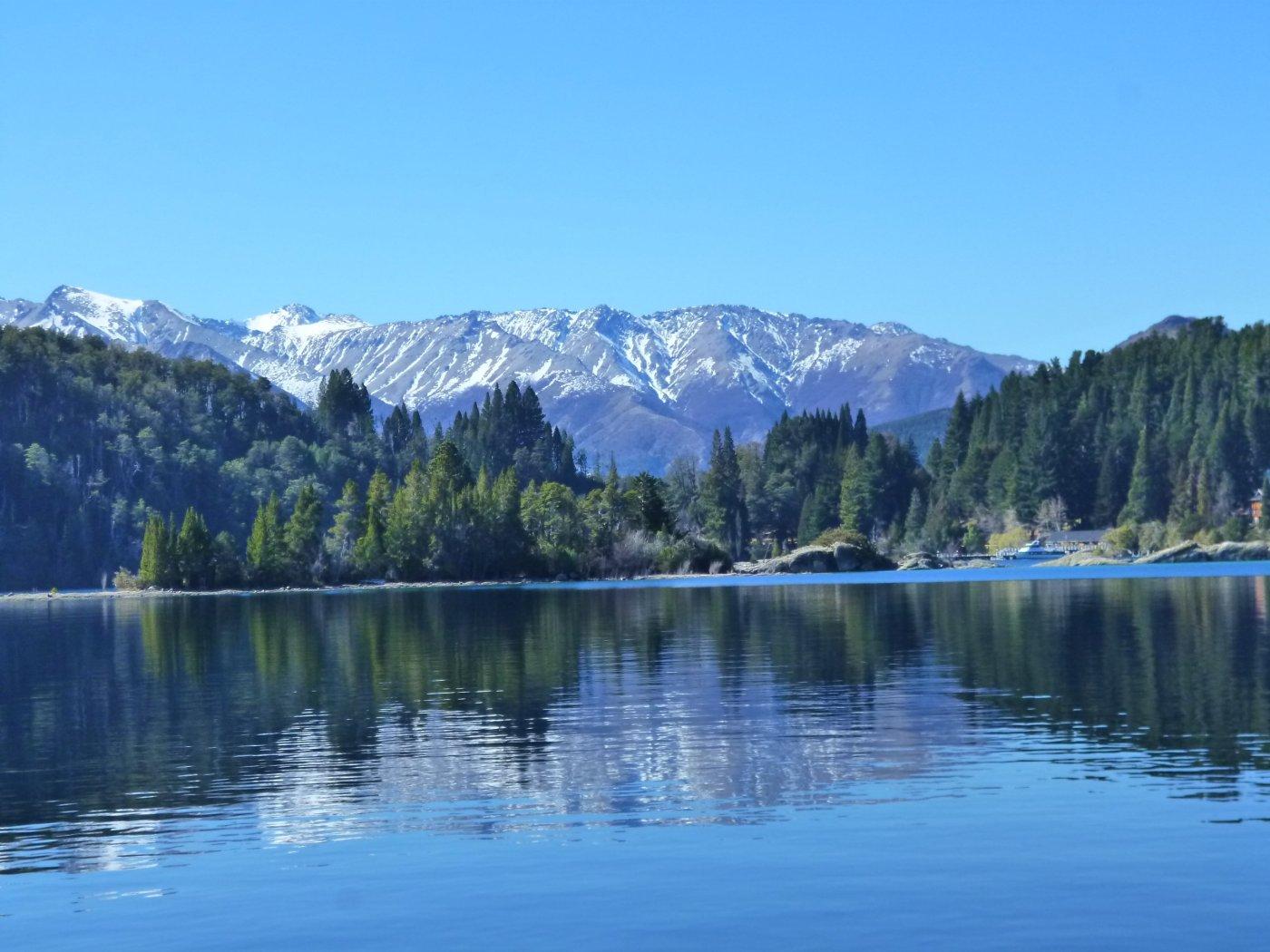 Lago Nahuel Huapi: caracteristicas, leyendas, ubicación y más