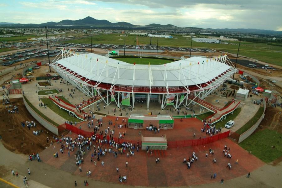 Gran Estadio Cuauhtemoc