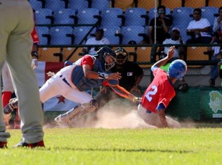 PanamericanoU14_Dominicana&Panama21