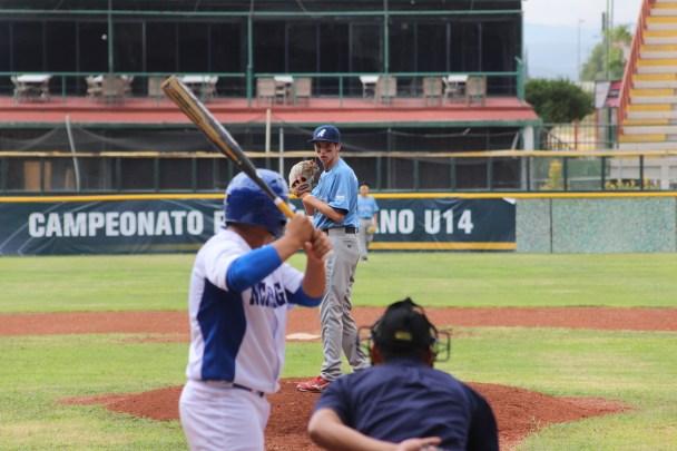 PanamericanoU14_Nicaragua&Argentina