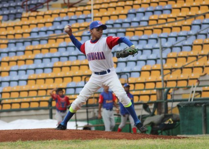PanamericanoU14_Venezuela&Dominicana17